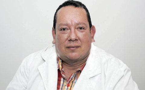 Dr. EDUARDO RODRÍGUEZ BLANCO