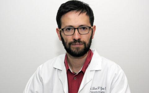 Dr.  DANIEL FERNANDO OJEDA O.