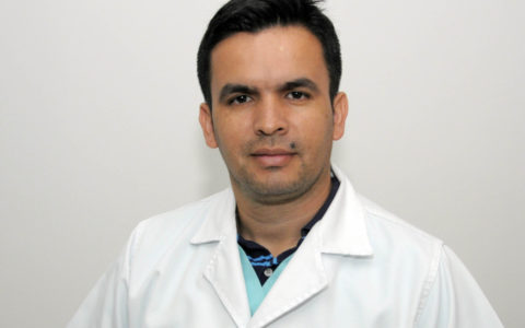 Dr.  GERMÁN DÍAZ