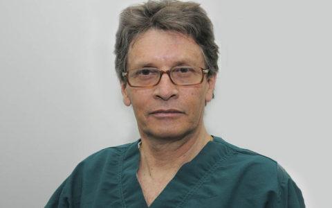 Dr.  JORGE RODRÍGUEZ DÍAZ