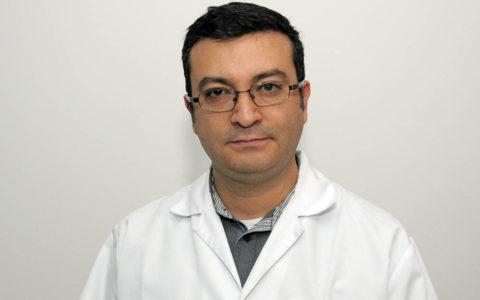 Dr.  JORGE R. RODRÍGUEZ