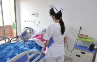 Internación Medicina Interna