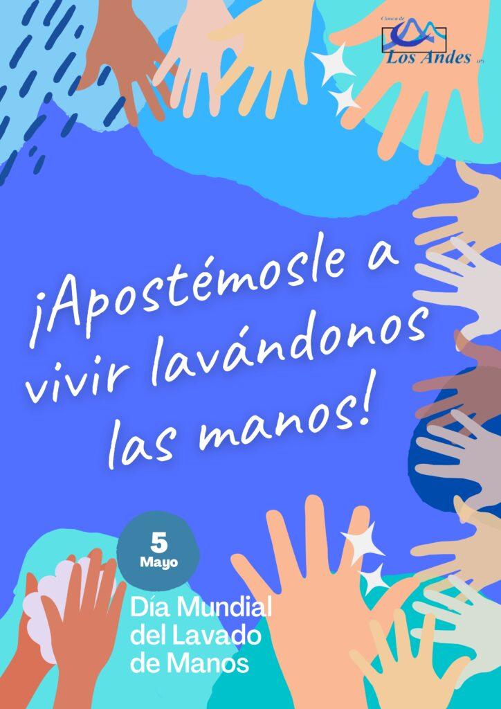 Dia Mundial de la Higiene de Manos